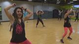 Zumba is still filling classes