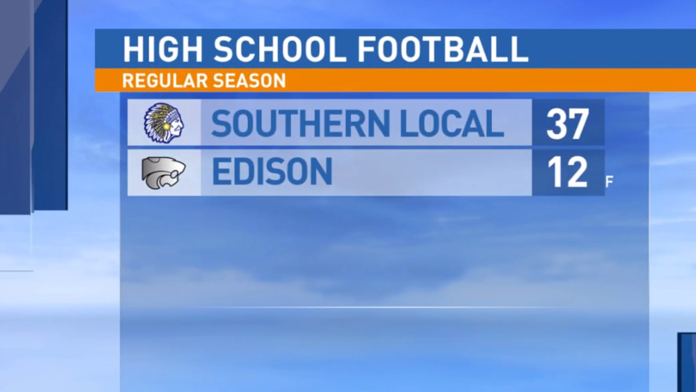 8.30.19: Southern Local at Edison