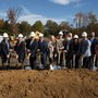 Groundbreaking held for Owings Mills 'mixed-income' apartment complex