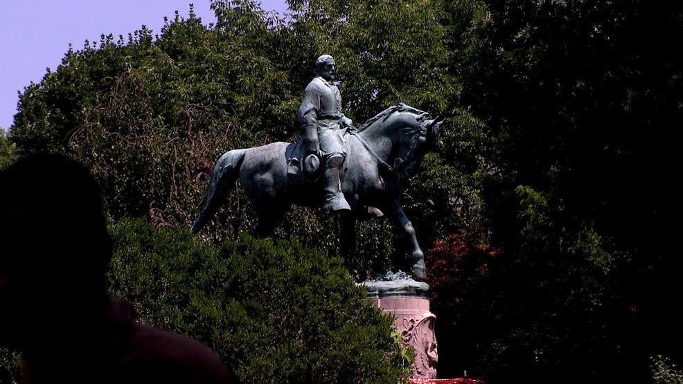 Inside Your World investigates Charlottesville | WBMA