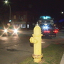 Police: Man drove drunk, slammed into fire hydrant