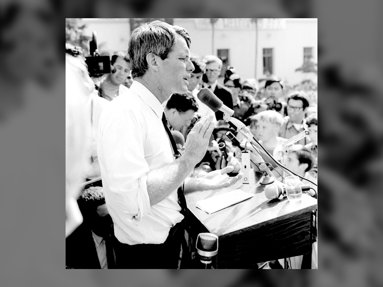 Robert F. Kennedy (Photo: MGN Online)