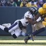 Ravens force 5 TOs, rout struggling Packers 23-0