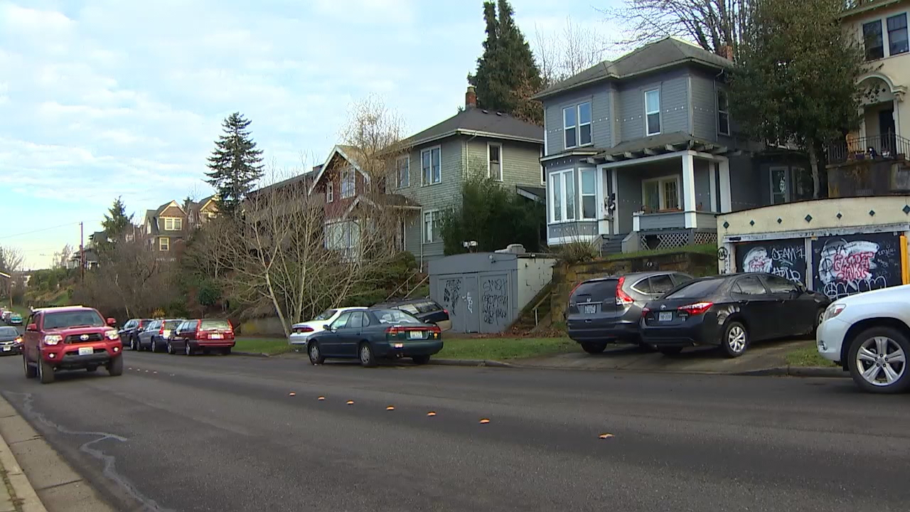 About 15 cases of indecent exposure or voyeurism have been reported since summer in Bellingham, police said. (Photo: KOMO News)