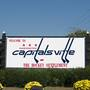 Virginia town changes its name to 'Capitalsville' to celebrate DC's Stanley Cup run
