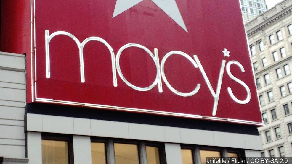 Department Stores Macys Sales Fall Kohls Profit Drops Komo