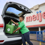 Meijer home delivery service expands to Flint, Saginaw
