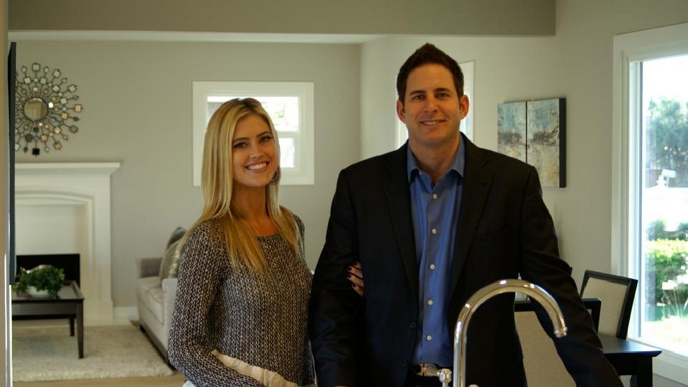 Christina El Moussa Flip or Flop