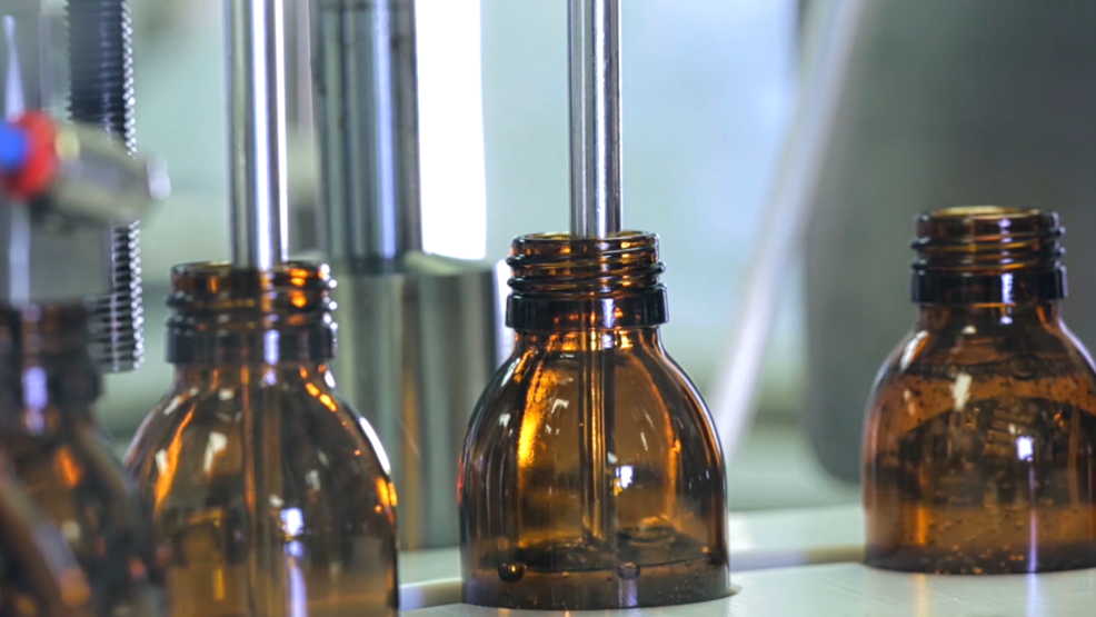 Confusion over CBD oil and what's legal when purchasing in stores or