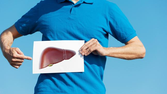 Do you know how to recognize signs of liver disease?