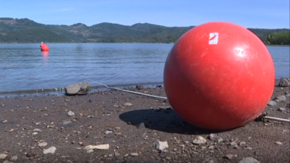 Two men drown at Lost Creek Lake after falling from tube | KTVL