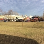 One injured after fire at PARR Technologies in Elkhart