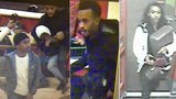 PHOTOS| Police Seek Information in Target Shooting