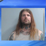 Police: Lexington man arrested after firing into air