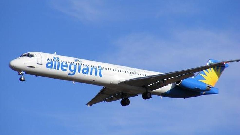Allegiant Flights To Myrtle Beach