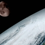 Photos: NOAA's new satellite sends back first amazing images