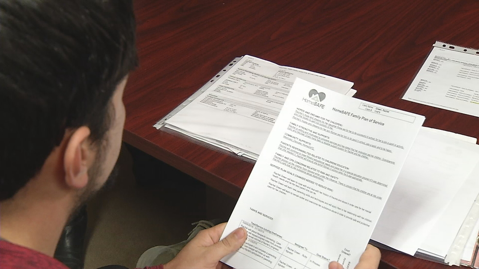 KFOX14 Investigates: Child Custody laws not being enforced
