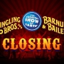 Circus museum director laments end of Ringling Brothers