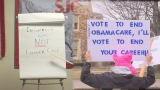 Michiana reacts to American Health Care Act delay