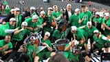 Marshall advances to first NCAA Tournament in 31 years