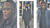 HELP FIND | 3 suspects pepper-sprayed Aberdeen Walmart employee