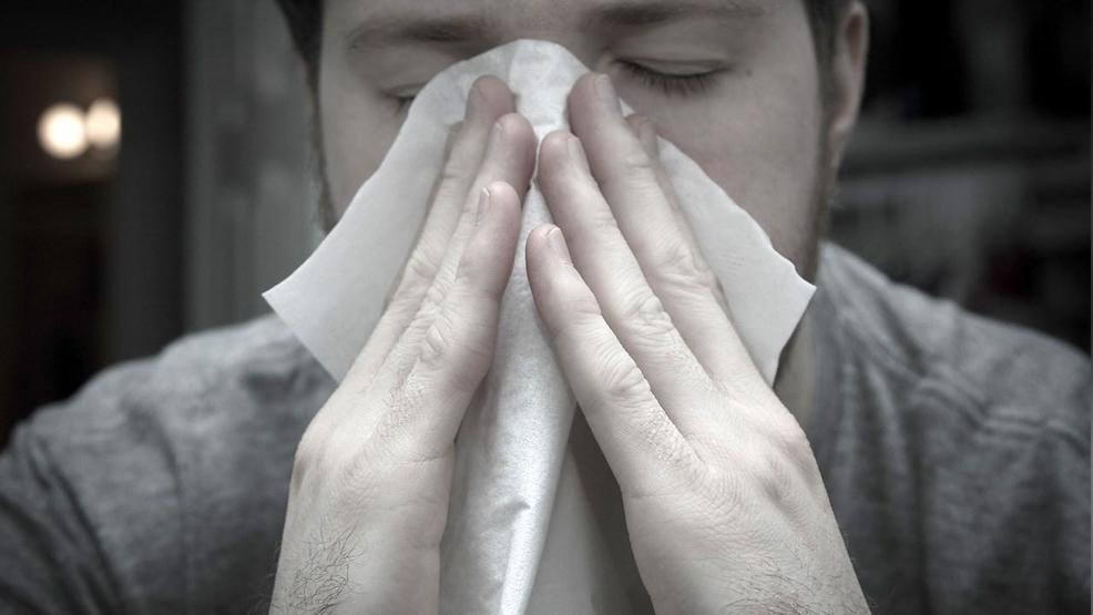 First flu-related death in Buncombe County reported for 2019-2020 flu season - WLOS thumbnail