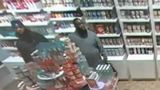 Suspects accused of stealing bags full of products from Centerville Bath & Body Works