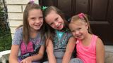 Girls struck by lightning are back home: 'It's a miracle'