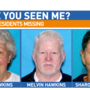 Have you seen these missing persons? 3 missing in Douglas County