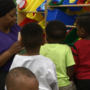 Community center reminds overworked parents of 24 hour childcare
