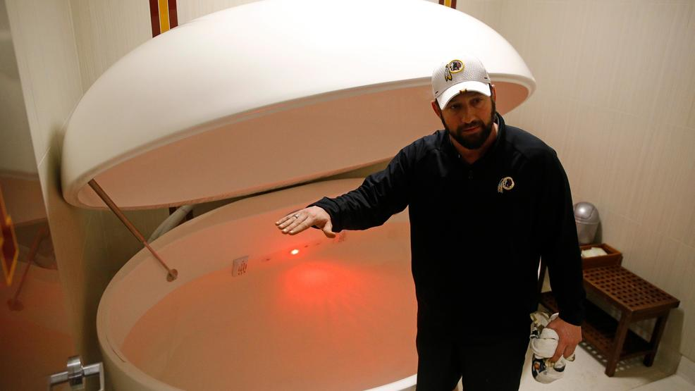 Redskins recovery methods aim to reduce injuries