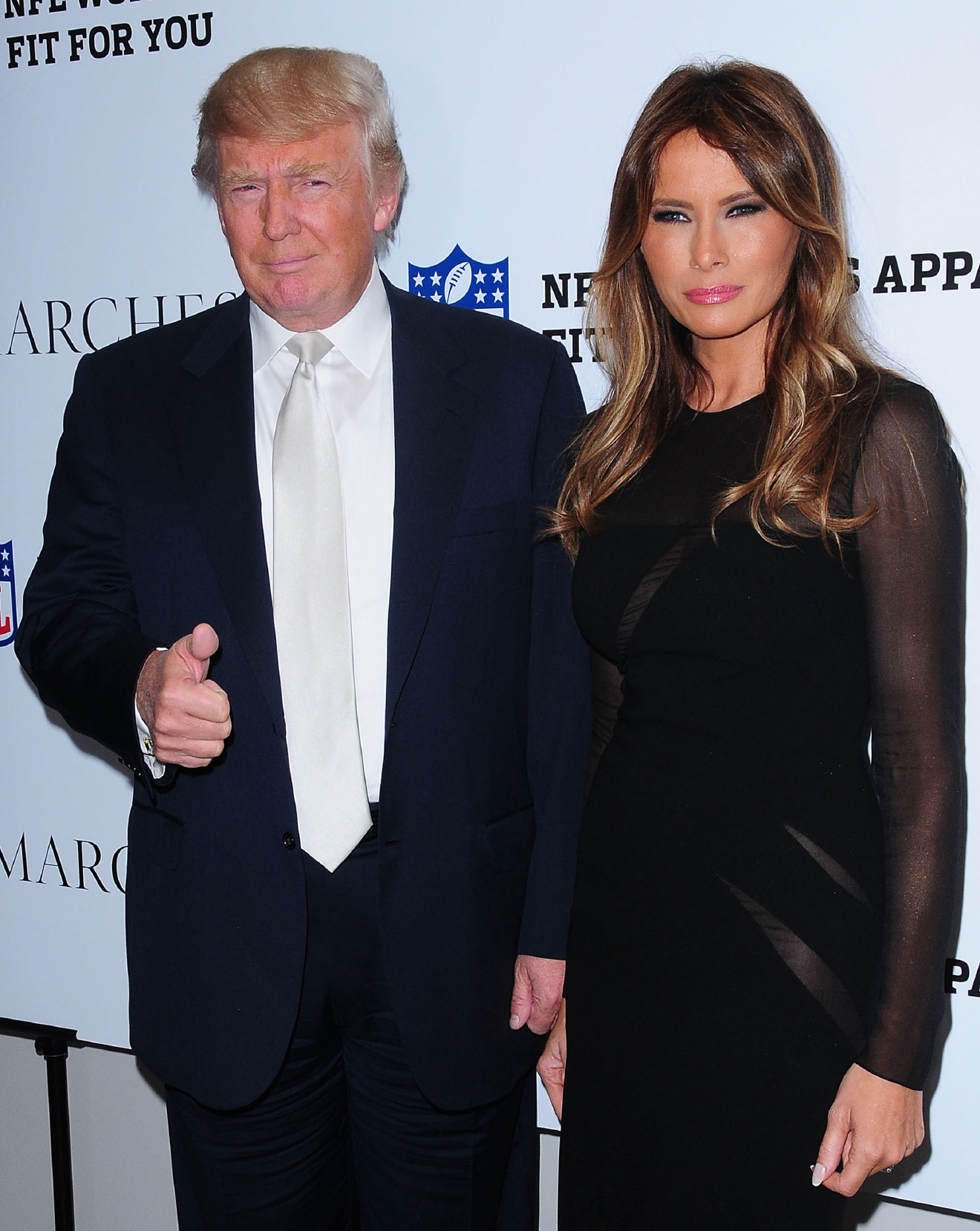 Melania Trump appears in Md. court over 'escort' blog ...