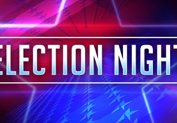 CBS12 Live Election Night Coverage