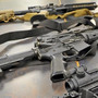Effort in Oregon county would ban enforcing gun control laws