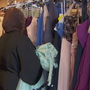 Tigard bridal shop makes sure every girl has a dress for prom