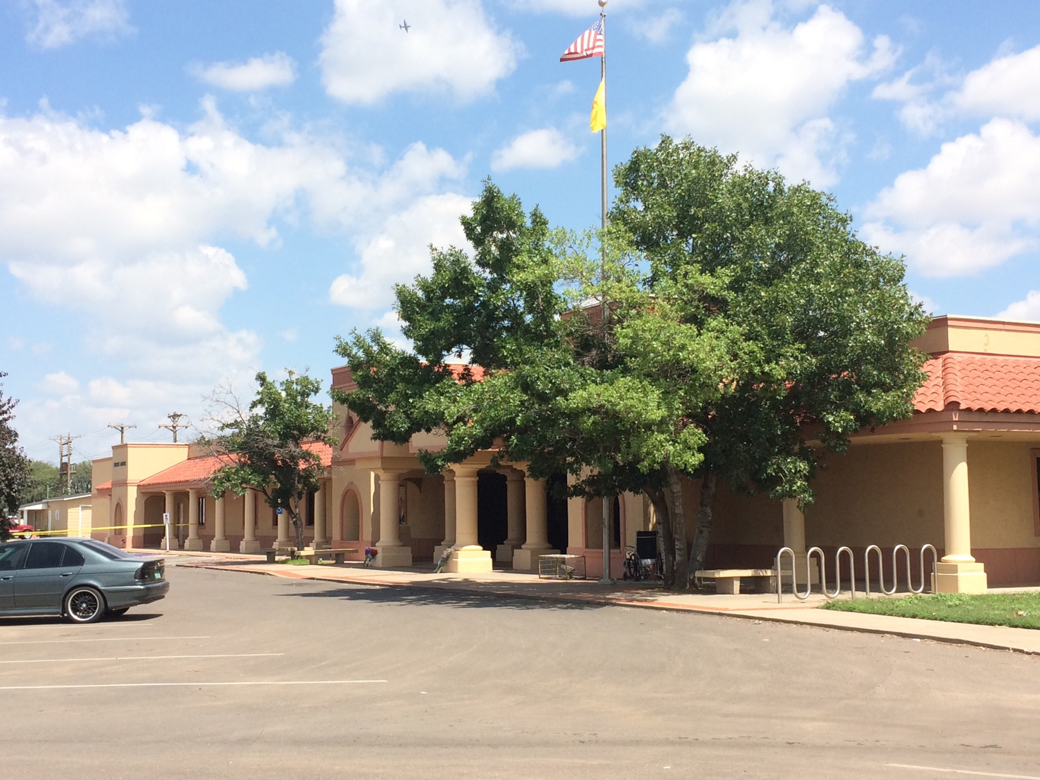 61-year-old Wanda Walters and 48-year-old Krissie Carter died after being shot during an incident at Clovis-Carver Public Library.(KVII)