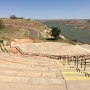 Vandalism on the rise at Lake Meredith