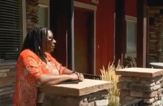 {&nbsp;}Darlene McDonald, one of the core members of the Racial Equity in Policing Commission (Photo: KUTV)<p></p>