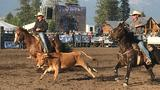 Bigfork hosts first annual PRCA pro summer rodeo