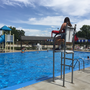 Swanson Highlands pool reopens, future still uncertain