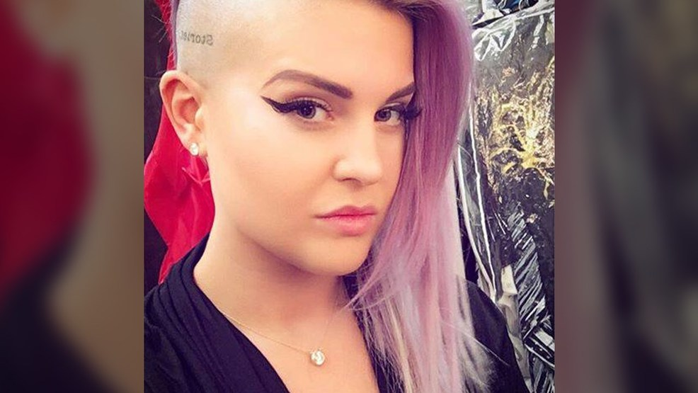 Kelly Osbourne offers support to brave 8 year old Massachusetts boy