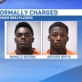 UPDATED: Former WMU football players arraigned after alleged home invasion