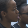 Briar Cliff University students commemorate Rwandan Genocide