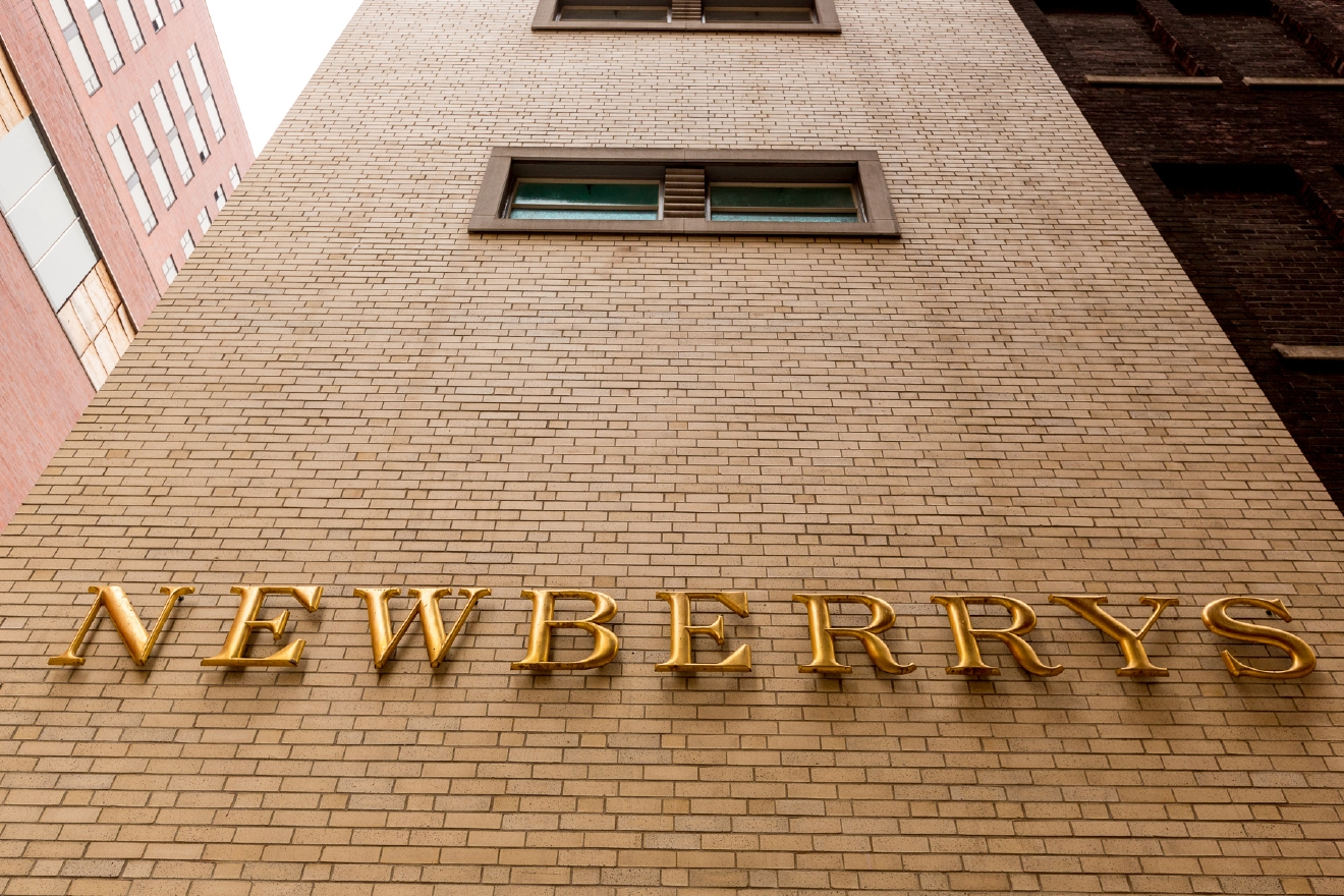 Newberry Lofts on 6th are downtown's newest luxury apartments. The original, historic building (built in 1912) was preserved and has been updated with modern amenities. ADDRESS: 34 W 6th Street Cincinnati, Ohio 45202 / Image: Daniel Smyth / Published: 11.20.16