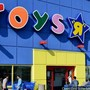 Toys R Us files liquidation plan with bankruptcy court