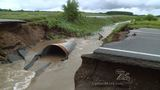 GALLERY: Storms cause flooding in parts of Michigan