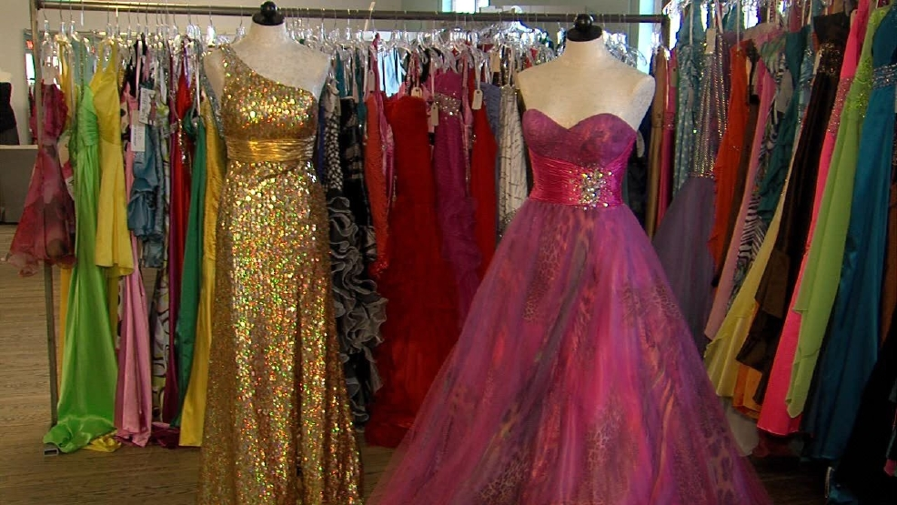 YWCA to Hold Prom Dress Sale | WSET
