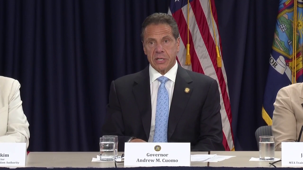 Cuomo calls vaping public health crisis after confirming first death in NYS
