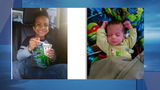 FOUND SAFE | 2 young children unharmed