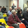 Plains Twp. commissioners hold public meeting to address quarry concerns
